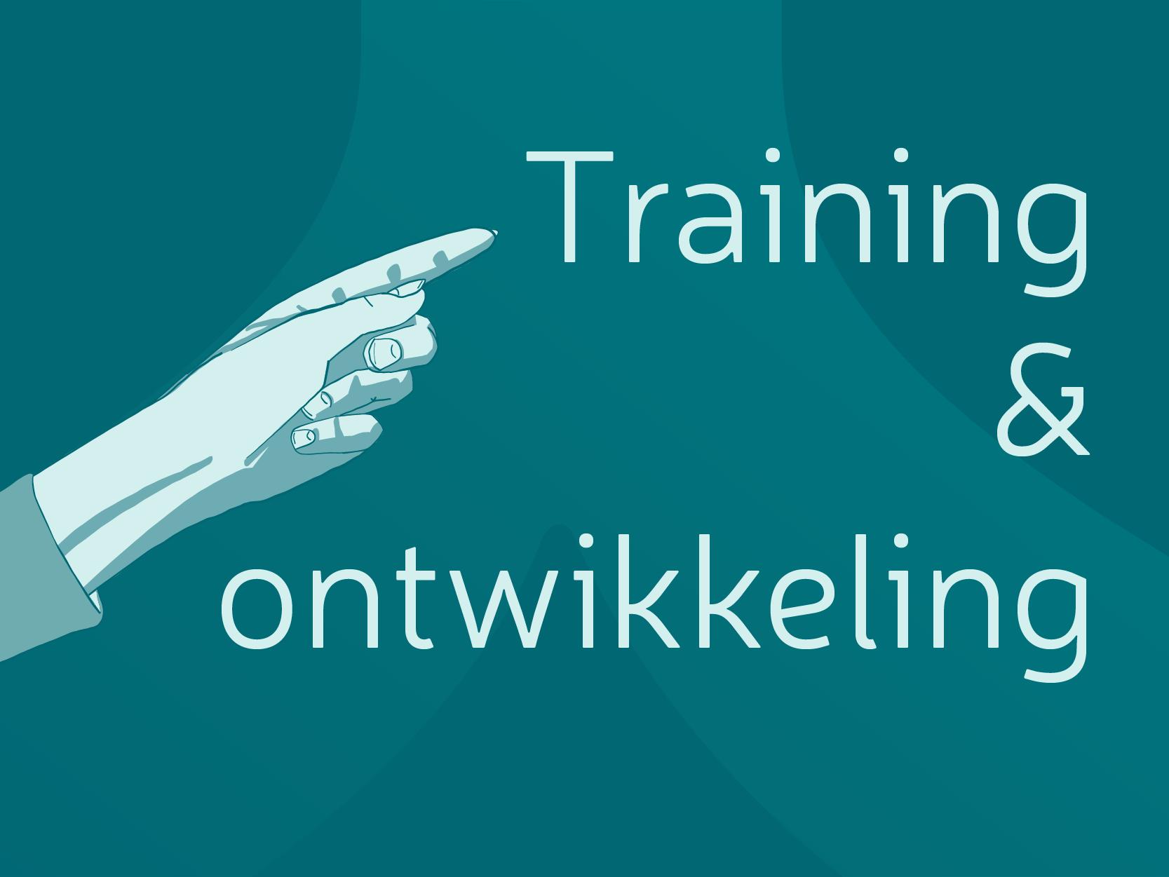 Training & ontwikkeling